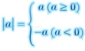 Графіки функцій, що містять модулі 0